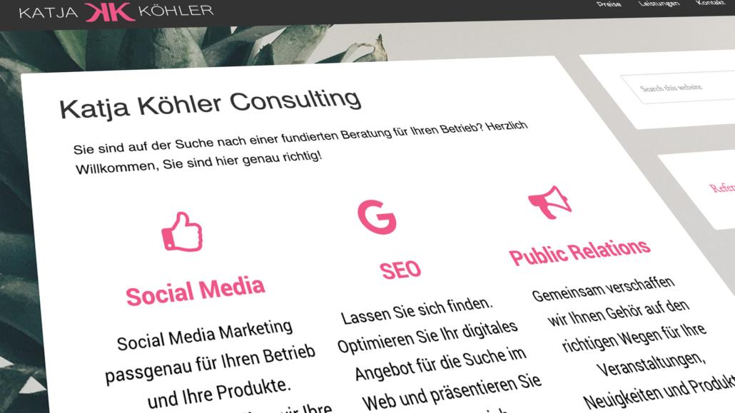 Katja Köhler Consulting