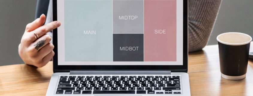 Webdesign Homepageerstellung & Gestaltung